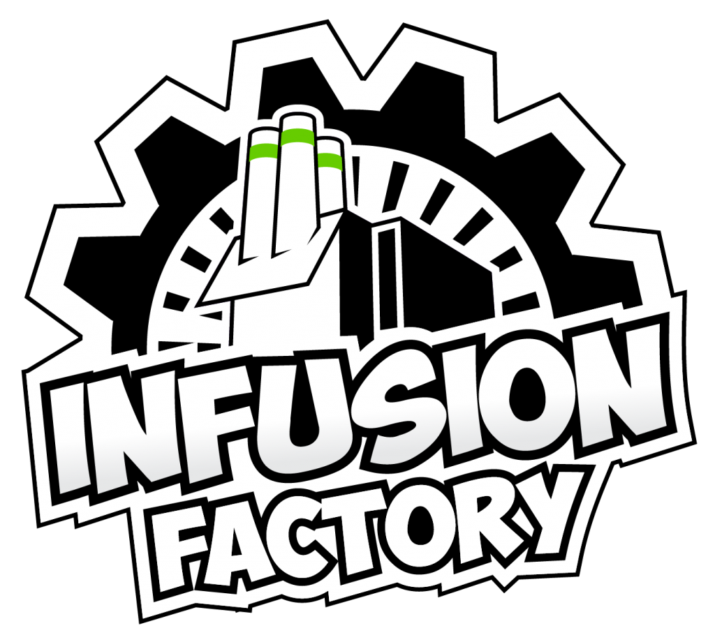 Infusion Factory | Infused Contract Manufacturing